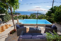 Holiday home 167790 - code 175026 - apartments makarska near sea