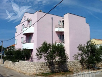 Holiday home 152761 - code 141397 - Apartments Zadar