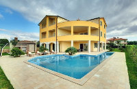 Ferienhaus 179598 - Code 201522 - insel brac haus mit pool