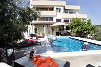 Holiday home 174027 - code 189399 - island brac house with pool
