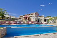 Holiday home 179499 - code 201207 - island brac house with pool
