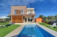 Ferienhaus 179568 - Code 201459 - insel brac haus mit pool