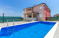 Holiday home 178173 - code 197838 - island brac house with pool