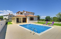 Holiday home 178800 - code 199065 - island brac house with pool