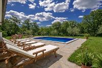 Ferienhaus 167208 - Code 173127 - insel brac haus mit pool