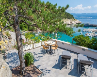 Holiday home 179460 - code 201060 - Vrbnik
