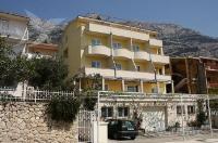 Ferienhaus 128830 - Code 114053 - ferienwohnung makarska der nahe von meer