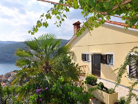 Holiday home 179736 - code 201906 - Apartments Rabac