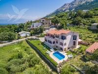 Holiday home 142419 - code 123210 - Apartments Baska Voda