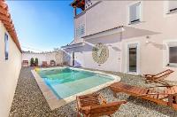 Ferienhaus 170934 - Code 182388 - insel brac haus mit pool