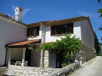 Ferienhaus 147853 - Code 133882 - Ferienwohnung Moscenicka Draga