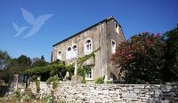 kuća za odmor 160013 - šifra 157401 - otok brac kuca sa bazenom