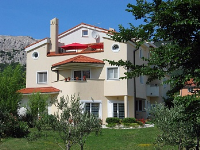 kuća za odmor 108104 - šifra 8191 - Baska