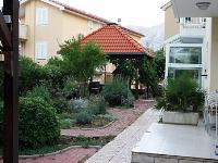 kuća za odmor 104234 - šifra 4305 - Apartmani Baska Voda
