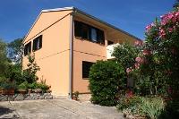 kuća za odmor 138166 - šifra 113375 - Apartmani Krk