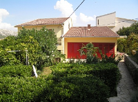 kuća za odmor 156788 - šifra 150867 - Apartmani Pag