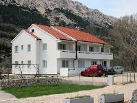 kuća za odmor 170730 - šifra 181980 - Apartmani Baska Voda