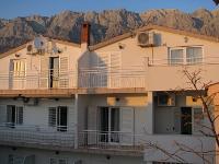 kuća za odmor 175512 - šifra 192522 - apartmani blizu mora makarska