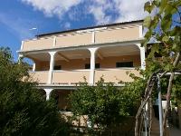 kuća za odmor 104433 - šifra 184671 - Apartmani Lopar