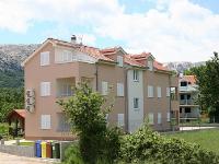 kuća za odmor 171447 - šifra 183462 - Apartmani Baska Voda