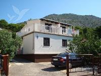 kuća za odmor 161663 - šifra 161276 - Apartmani Starigrad