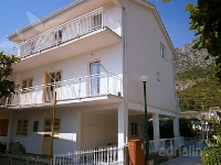 kuća za odmor 147626 - šifra 133360 - Apartmani Podaca