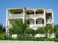 kuća za odmor 104547 - šifra 9729 - Apartmani Lopar