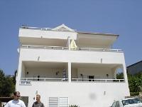 kuća za odmor 109624 - šifra 9718 - Apartmani Primosten Burnji