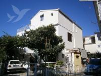 kuća za odmor 154610 - šifra 145858 - Apartmani Podaca