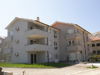 kuća za odmor 159449 - šifra 185070 - Apartmani Baska Voda