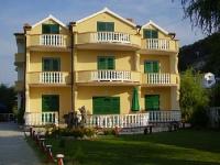 kuća za odmor 106514 - šifra 6589 - Apartmani Lopar