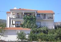 kuća za odmor 157271 - šifra 151944 - Kastel Stafilic