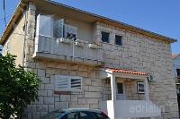kuća za odmor 163542 - šifra 164880 - Apartmani Supetar