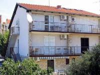 kuća za odmor 109622 - šifra 9715 - Primosten Burnji