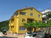 kuća za odmor 152485 - šifra 140797 - Kampor
