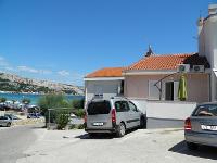 kuća za odmor 173250 - šifra 187143 - Apartmani Baska