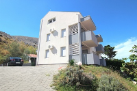 Holiday home 148145 - code 150040 - sea view apartments pag