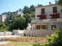 kuća za odmor 138015 - šifra 112936 - Sobe Povlja