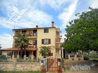 kuća za odmor 156575 - šifra 150366 - Apartmani Vrsar