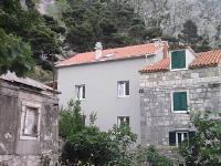kuća za odmor 147737 - šifra 141581 - omis apartman za dvije osobe