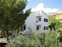 kuća za odmor 106689 - šifra 6772 - Baska