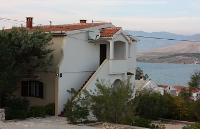 kuća za odmor 154114 - šifra 144583 - Pag