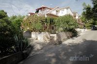 kuća za odmor 159091 - šifra 155365 - Apartmani Vrboska