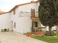 kuća za odmor 100989 - šifra 1063 - Apartmani Rovinj