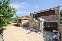 kuća za odmor 142729 - šifra 141664 - Apartmani Starigrad