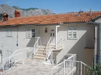 kuća za odmor 164097 - šifra 165990 - omis apartman za dvije osobe