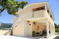 kuća za odmor 166563 - šifra 171132 - Kastel Stafilic
