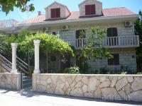 kuća za odmor 162027 - šifra 161899 - Apartmani Povlja