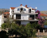 kuća za odmor 138688 - šifra 114597 - Apartmani Seget Donji