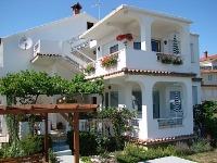 kuća za odmor 104040 - šifra 4108 - Apartmani Lopar